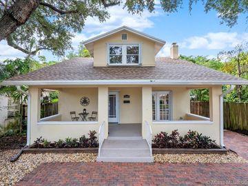 1640 Jefferson St, Hollywood, FL, 33020,