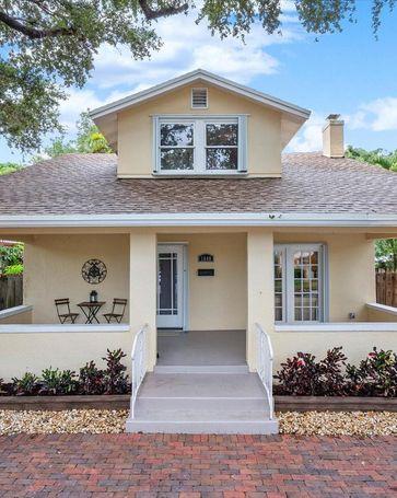 1640 Jefferson St Hollywood, FL, 33020