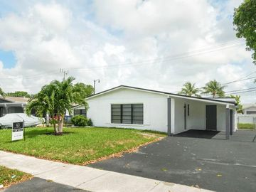 511 NW 18th St, Pompano Beach, FL, 33060,