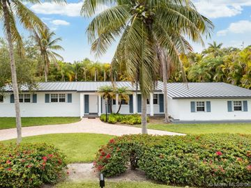 11200 SW 70th Ave, Pinecrest, FL, 33156,