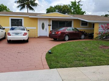 4911 NW 13th Ct, Lauderhill, FL, 33313,