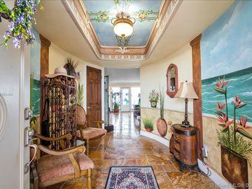 Sunny Living Room, 4100 Galt Ocean Dr #601, Fort Lauderdale, FL, 33308,