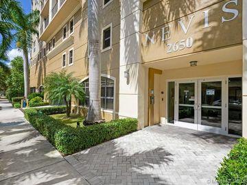 2650 SW 37th Ave #805, Miami, FL, 33133,