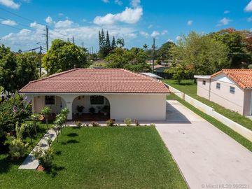 6635 SW 45th St, Miami, FL, 33155,