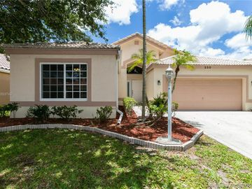 250 NW 117th Way, Coral Springs, FL, 33071,