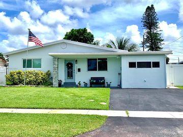 7320 Taylor St, Hollywood, FL, 33024,