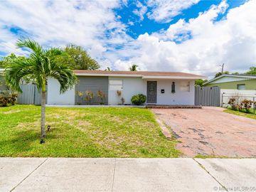 6460 Meade St, Hollywood, FL, 33024,