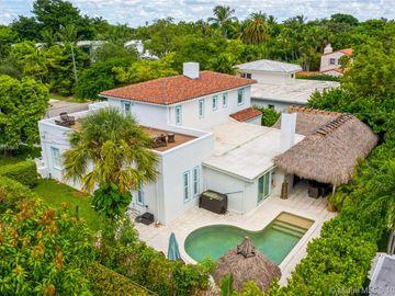 4321 Nautilus Dr, Miami Beach, FL, 33140,