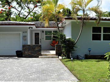639 Bird Rd, Coral Gables, FL, 33146,