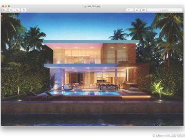595 N Shore Drive, Miami Beach, FL, 33141,