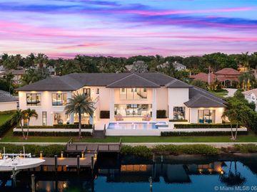 13843 Le Bateau Isles, Palm Beach Gardens, FL, 33410,
