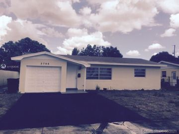 2700 NW 35th Ter, Lauderdale Lakes, FL, 33311,