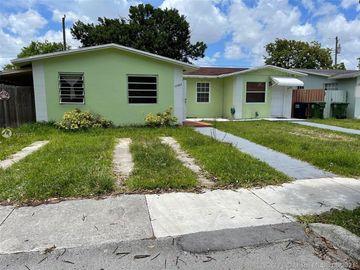 11265 SW 7th St, Sweetwater, FL, 33174,
