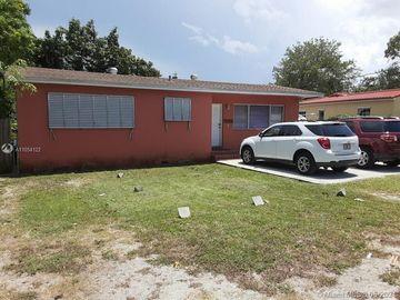 5886 SW 20th St, Miami, FL, 33155,
