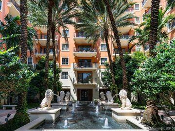100 Andalusia Ave #314, Miami, FL, 33134,