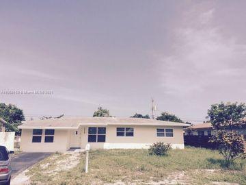 1710 NW 1st Way, Pompano Beach, FL, 33060,