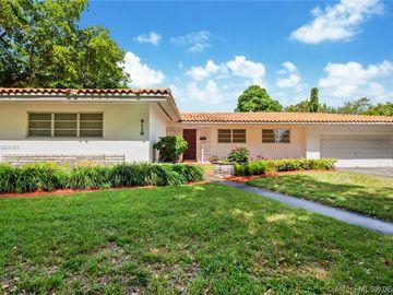 5610 Alhambra Cir, Coral Gables, FL, 33146,