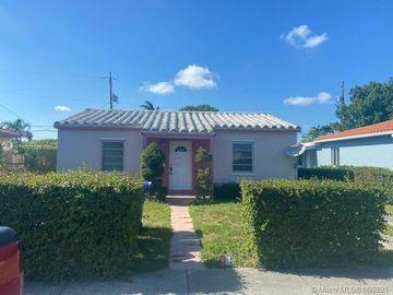 3681 NW 15th Street, Miami, FL, 33125,