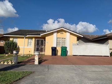 1261 SW 142 CT, Miami, FL, 33184,