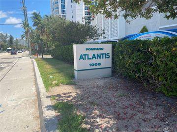 1000 S Ocean Blvd #4M, Pompano Beach, FL, 33062,