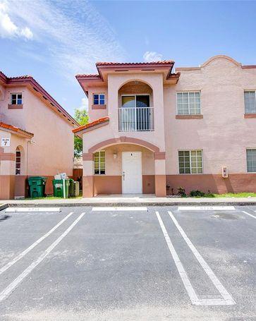 8731 NW 107th Ln #8731 Hialeah Gardens, FL, 33018