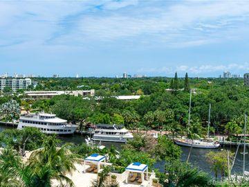 347 N New River Dr E #802, Fort Lauderdale, FL, 33301,