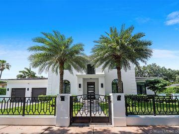 1461 Ancona Ave, Coral Gables, FL, 33146,
