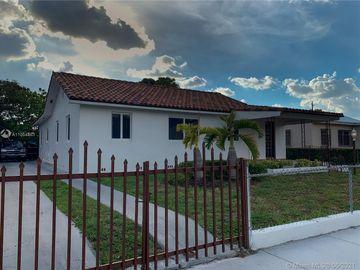 460 NW 32nd Ct, Miami, FL, 33125,
