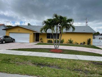 11165 SW 112th Ter, Miami, FL, 33176,