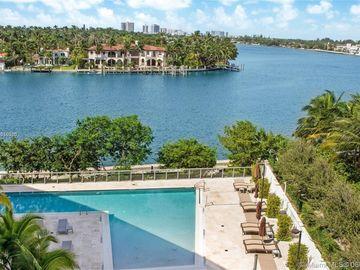 6620 Indian Creek Dr #614, Miami Beach, FL, 33141,