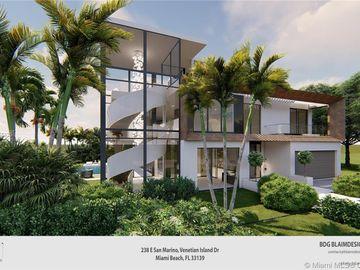 238 E San Marino Dr, Miami Beach, FL, 33139,