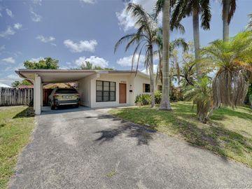 6481 SW 6th St, Pembroke Pines, FL, 33023,