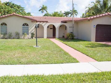 5710 SW 46th Ter, Miami, FL, 33155,