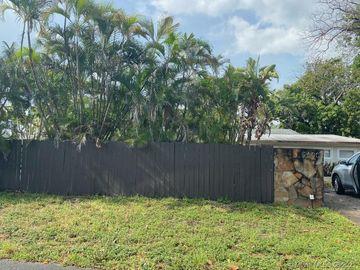 2600 NE 30th St, Fort Lauderdale, FL, 33306,