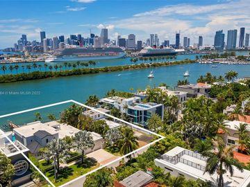 276 S Coconut Ln, Miami Beach, FL, 33139,