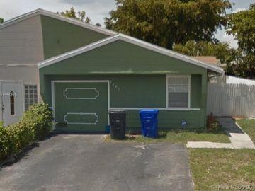 7181 SW 14th St, North Lauderdale, FL, 33068,
