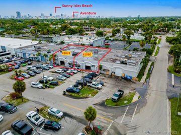 1080 NW 1st Ct #1080, Hallandale Beach, FL, 33009,