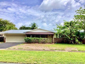 5641 SW 3rd St, Plantation, FL, 33317,