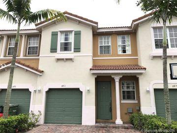 691 NE 21 Ave #691, Homestead, FL, 33033,