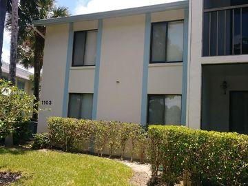 1103 Green Pine Blvd #D2, West Palm Beach, FL, 33409,