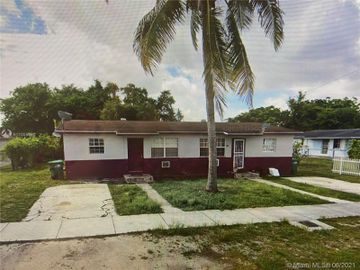 3950 NW 165th St, Miami Gardens, FL, 33054,