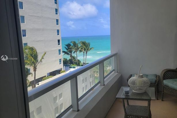 5005 Collins Ave #924