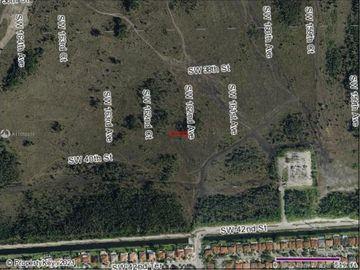 SW 40 ST SW 162 Ave, Miami, FL, 33185,