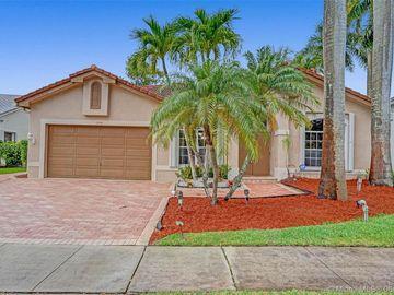1204 NW 180th Ave, Pembroke Pines, FL, 33029,