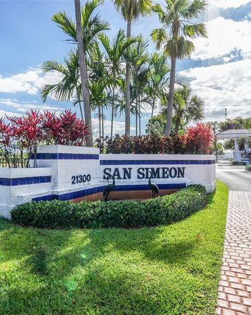 21300 San Simeon Way #N1 Miami, FL, 33179