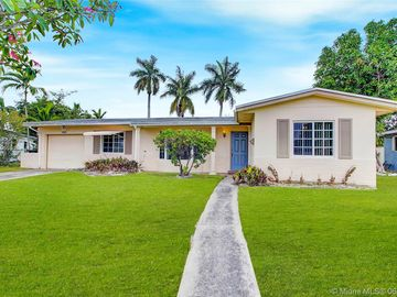 2580 NW 34th Ter, Lauderdale Lakes, FL, 33311,