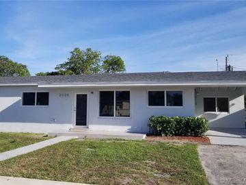 2320 NW 184th St, Miami Gardens, FL, 33056,