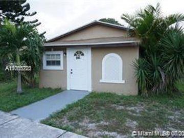 245 NW 6th Ave, Dania Beach, FL, 33004,