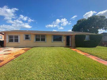 2921 NW 209th Ter, Miami Gardens, FL, 33056,