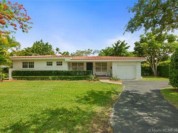 1540 Blue Rd, Coral Gables, FL, 33146,